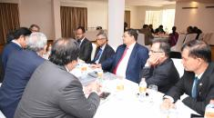 SAFA Committee Meetings & SAFA 55th  Board Meeting - 19th October 2018 Hotel Citrus, Waskaduwa, Sri Lanka