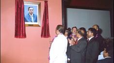 Prof. Lakshman R. Watawala Auditorium