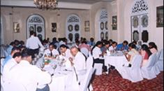 Continuing Professional Development Program - Lower Crystal Room, Hotel Taj Samudra