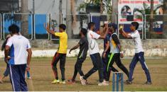 CMA 'Seven' a Side Cricket Carnival