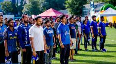 Annual CMA Cricket carnival 2019 was successfully concluded on 07th of September 2019 at Moors Sports Club.