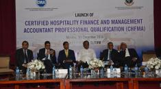 Certified Hospitality Finance and Mangement Accountant Professional Qualification (CHFMA)