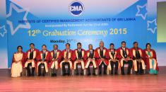 12th Graduation Ceremony-2015