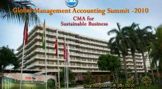 Globle Management Accounting Summit 2010