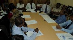 2012 Pass Finalist Meeting
