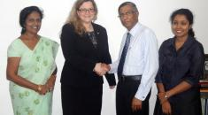 IFAC Meeting