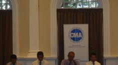 CMA Annual General Meeting