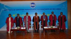 Eleventh Graduation Ceremony-2014