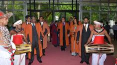 8th CMA Graduation Ceremony