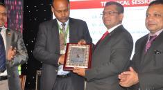41st SAFA Board Meeting held in Dhaka, Bangladesh