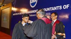 9th Graduation Ceremony