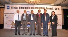 Global Management Accounting Summit 2015-(Second Day)