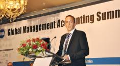 Global Management Accounting Summit 2015-(Third Day)