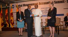Global Management Accounting Summit 2015-Inauguration