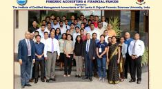 Forensic Accounting & Financial Frauds