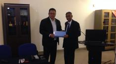 The Institute of Certified Management Accountants of Sri Lanka (CMA) conducted a CPA Program