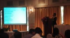 GRI South Asia Workshop