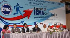 CMA annual conferance 2009
