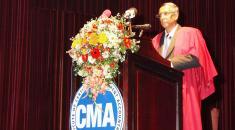 CMA 7th Graduation Ceramony