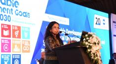CMA National Management Accounting Conference and Commonwealth Accountants Conference at the Taj Samudra,Colombo