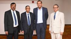 SAFA - CMA Sri Lanka Workshop on Sustainable Development Goals (SDGs) and IFAC PAO Development Workshop - 18th October 2018 Hotel Citrus, Waskaduwa, Sri Lanka