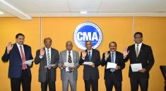 CMA Council 2019 - 2021