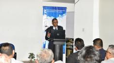 Seminar on World Environmental Day - Dr. Ravi Fernando