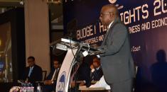 Budget Highlights 2019 at the Cinnamon Lakeside Hotel