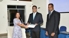 CMA Sri Lanka Speech Craft 10th Batch Completion Coincides with CMA 20th Anniversary Celebration