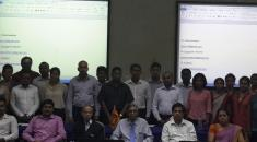 A Two-day Hands-on Workshop on Business Analytics